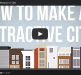 Video on how to make an attractive city