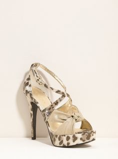 GUESS Karune Strappy Sandal