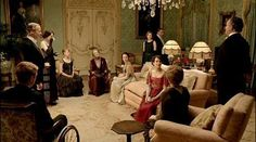 Oh Downton Abbey, what is there not to love? It is like the Triple Crown of TV shows with equal parts delectable drama, gorgeo...