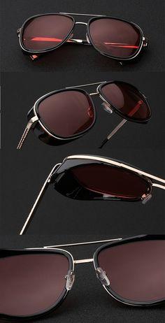 1cc5e66013 Tony Stark Sunglasses Tony Stark Sunglasses. Loot Lane