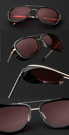 5eb1605ef8 Ironman Adamant Unisex Sunglasses by Foster Grant Shatter Resistant PC Lens   4  FosterGrant  Rimless