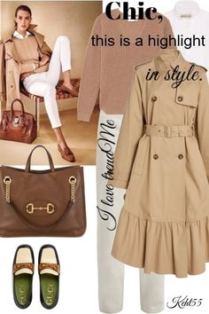City Style 18 von Keht55k - trendme.net Capri, Gucci, Pullover, City Style, Mantel, 18th, My Love, Image, Collection