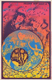 "adandyinaspic: ""Poster designed by Hapshash and Coloured Coat advertising Supernatural Fairy Tales by Art (soon to be known as The Spooky Tooth), 1967 "" Psychedelic Typography, Psychedelic Music, Psychedelic Posters, Hippie Posters, Art And Illustration, Illustrations Posters, Rock Posters, Concert Posters, Music Posters"