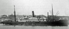 TOFUA 1908-1934   New Zealand Ship and Marine Society New Zealand, Ship, Cars, Painting, Image, Autos, Painting Art, Ships, Car