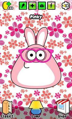 Pou app