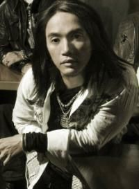 Journey!!!  I love them so much and what an inspiration Mr. Arnel Pineda of Journey!