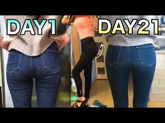 Complete novice builds bubble butt in 3 weeks Fitness Diet, Health Fitness, Yoga Facial, Bikini Bodies, Health Diet, Relax, Body Works, Face And Body, Beauty Hacks