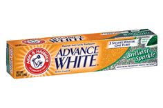 favorite toothpaste
