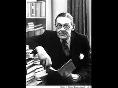 The Waste Land, read by T.S Eliot (The whole poem)
