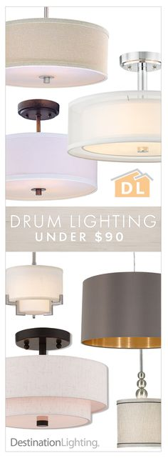 How to dress up your home interior decor with lighting ideas for living room ceiling. Dining Room Lighting, Home Lighting, Ceiling Lighting, Ceiling Fans, Lighting Ideas, Room Lamp, Interior Decorating, Interior Design, Home Remodeling