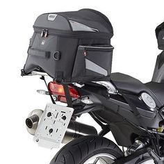 #Motorcycle tail seat bag givi #xs316 bmw k 1300 s,  View more on the LINK: 	http://www.zeppy.io/product/gb/2/281955685905/