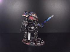 House Terryn - Knight Castigator