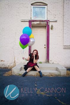 Fun Senior shoot from Kelly Cannon Photography! www.kelcanphoto.com or follow us on FB at www.facebook.com/kelcanphoto