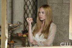 """Reign """"Snakes in the Garden"""" S1EP2"""