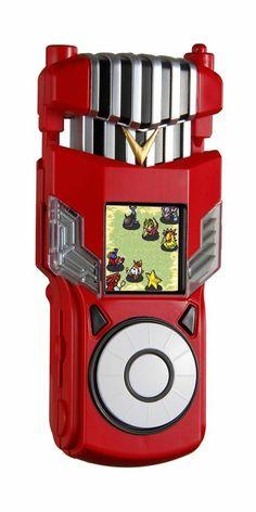 Bandai Digimon Xros Wars Loader