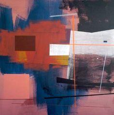 jim Harris: Untitled. #art #painting