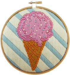 Shop | Category: July eNews new Make It Kits | Product: Ice Cream