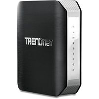 #HolidayGiftGuide 2014: TRENDnet's AC1900 Dual Band Wireless Router #Techy