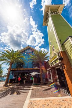 It's now *officially* Disney Springs! Here are some new tips for this revitalized shopping, dining, and entertainment district at Walt Disney World!