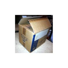 1 box 360 x 270 x 295mm Double Wall