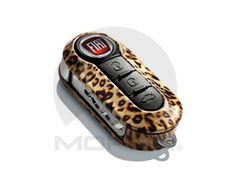 Leopard FIAT Key Covers - 82213059