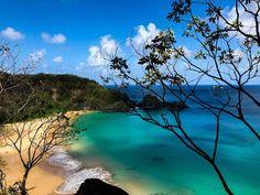 Praia do Sancho  - Arquipélago de Fernando de Noronha  - Brasil