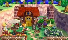 Animal Crossing Happy Home Designer #ACHappyHome #3DS