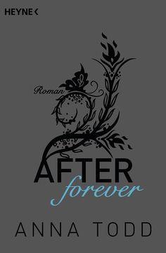 Cocolinchen : After forever von Anna Todd