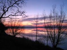 My Photo of Big Sandy Lake,  McGregor, MN