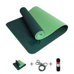 Environmental Yoga mat fitness