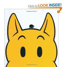 Bow-Wow Bugs a Bug - No words just great illustrations - Kids love this book because they can create their own story.