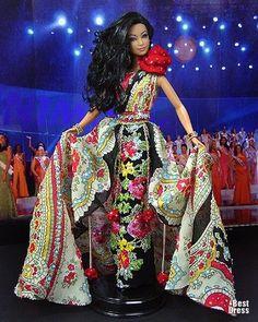 Miss American Samoa: