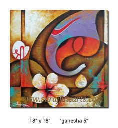 Ganesha 36