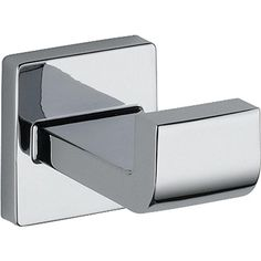 Delta 77535 Ara Single Robe Hook Chrome >>> Be sure to check out this awesome product.Note:It is affiliate link to Amazon.
