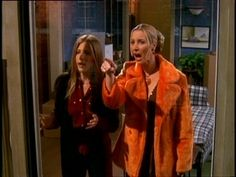 Friends season 5 episode 14 The One Where Everybody Finds First Episode Of Friends, Friends Episodes, Friends Gif, Friends Season, Friends Tv Show, Friends Phoebe, I Love My Friends, Movies Showing, Movies And Tv Shows