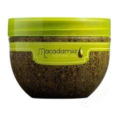 Macadamia Deep Repair Masque Odbudowująca maska do włosów 250ml | WŁOSY \ Pielęgnacja włosów \ Maski WŁOSY \ PIELĘGNACJA WŁOSÓW \ MASKI | Minti Shop