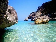 Cala Goloritze - quarta spiaggia più bella d'Italia