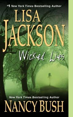 Wicked Lies (The Colony) by Lisa Jackson, http://www.amazon.com/dp/B004NEW50M/ref=cm_sw_r_pi_dp_s9fBrb05Z2SZC