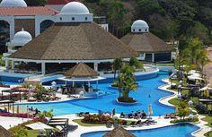 Westin Playa Bonita, just 20 minutes from Panama City www.acendasvacations.com