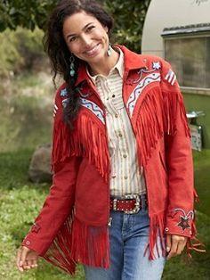 Pendleton Pioneer Jacket on shopstyle.com