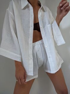 Look Fashion, Fashion Outfits, Womens Fashion, Spring Summer Fashion, Spring Outfits, Looks Vintage, Looks Style, Cute Casual Outfits, Aesthetic Clothes
