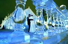 Image result for ice palace