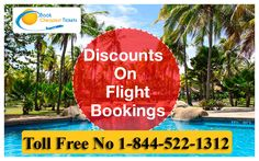 Book #Domestic#International flights and save big with us. Enjoy unlimited deals, best possible discounts and much more.