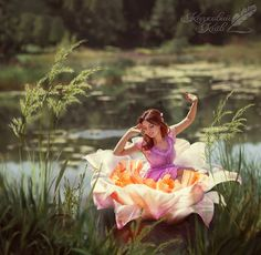 The talented photographer bringing fairy tales tolife