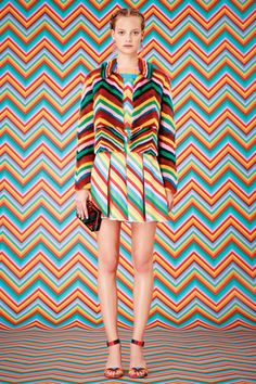 Valentino Resort 2015 Collection Slideshow on Style.com