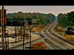 McComb | The Town the Railroad Built | http://newsocracy.tv