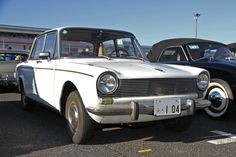 1966 Simca 1500