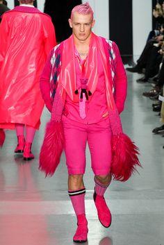 Sibling - Fall 2015 Menswear - Look 11 of 31