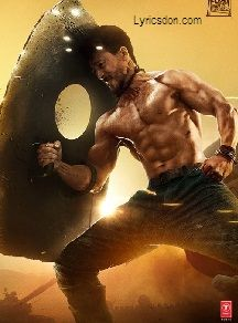 Get Ready To Fight Reloaded Lyrics Baaghi 3 In 2020 Lyrics New Hindi Songs Songs