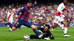 Barcelona's Luis Suarez clear to make Liverpool return for Gerrard-Carragher charity match | Football News | ESPN.co.uk
